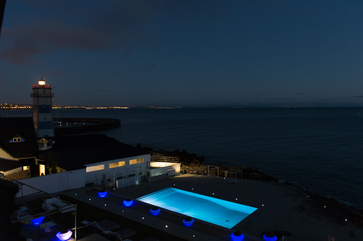 Hotelzimmer 304 farol design hotel cascais portugal for Design hotels 2015