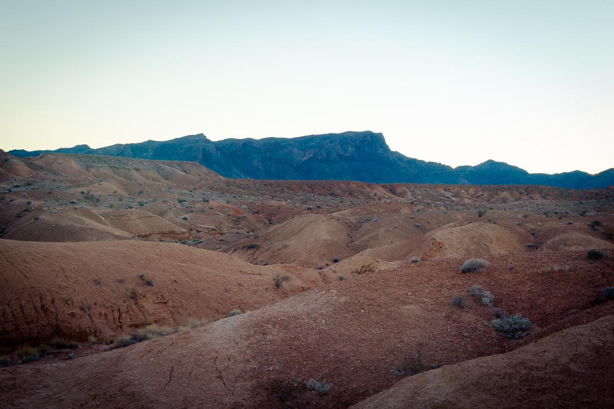 Gla 45 Amg >> Sonnenuntergang im Valley of Fire, Las Vegas, Nevada ...