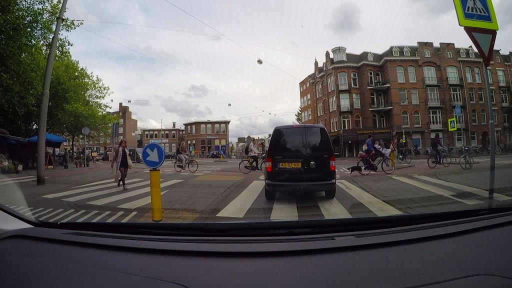 Holland-Amsterdam-Fahrradfahrer-02